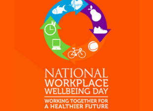 Celebrate National Workplace Wellbeing day