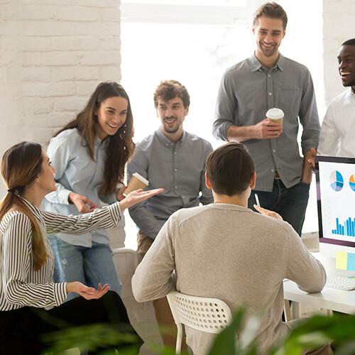 team alignment programme montauk consulting